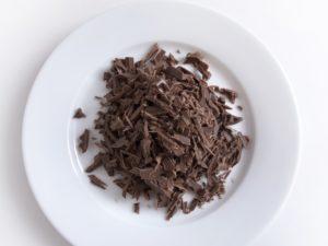 チョコレートに含まれるカカオポリフェノール