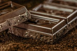 チョコレートの歴史