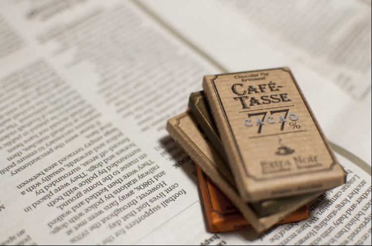 チョコレートのおすすめの食べ方&選び方について