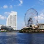 横浜のロケーション
